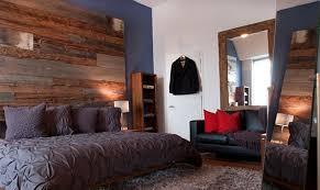 wooden wall bedroom 15 beautiful bedroom designs with wooden panneling rilane