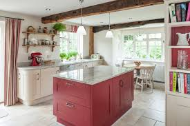 Kitchen Design Country Style Adorable Kitchen Designs In Country Style