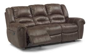 Loveseat Recliners Furniture Rocking Reclining Loveseat Ashley Leather Sofa And