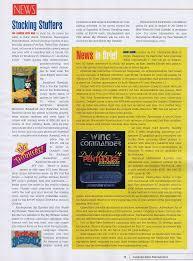 magazine scans trescom