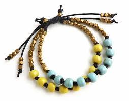 adjustable bead bracelet images Art bead scene blog free tutorial sliding knot adjustable bracelet jpg