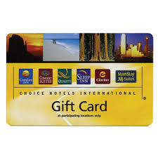 hotel gift card horizon debit rewards