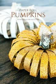 54 easy fall craft ideas for adults diy craft projects for fall