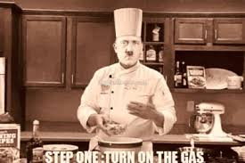Cooking Meme - hitler is cooking with gas racist memes best hitler memes