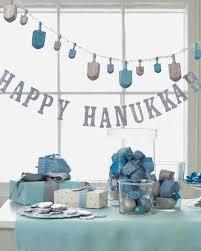 hanukkah crafts for kids martha stewart