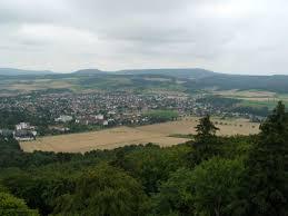 Rundwanderung Im Weserbergland Bad Pyrmont Bismarckturm