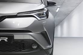 lexus nx vs toyota chr toyota c hr japanese talk mycarforum com