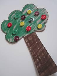 button apple tree u2014 blog art activities u0026 fun crafts project