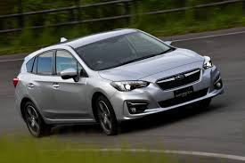subaru impreza diesel 2017 subaru impreza range expected to see sales boost photos 1