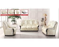 Leather Sofas Italian European Furniture Italian Leather Sofa Set 33ss31