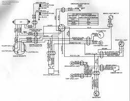 ski doo wiring diagram with template images 67222 linkinx com