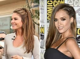 Frisuren Lange Haare Alltag damen haarstylings für mehr pepp im gewöhnlichen alltag