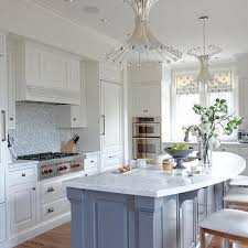 curved kitchen island curved kitchen island design ideas
