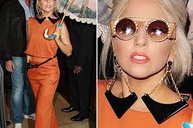 gaga earrings gaga wears dangly earrings mirror online