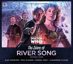 Seeking Episode 3 Song The Diary Of River Song Series 1 By T Colgan