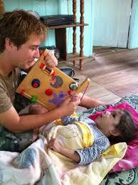 muskelschwäche bei kindern missionar in brasilien p herbert douteil