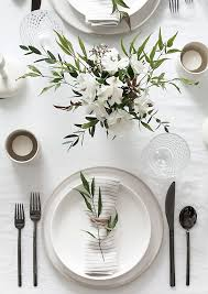 the 25 best table settings ideas on pinterest place settings