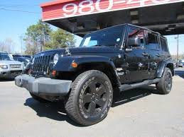 jeep wrangler 2008 2008 jeep wrangler unlimited in nc auto