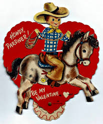 vintage valentines a vintage card gallery maia chance