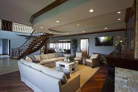 exquisite ideas beach house living room bold and modern beach