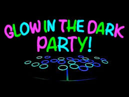 glow in the glow in the party