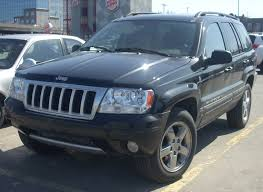 2004 Jeep Grand Cherokee Information And Photos Momentcar