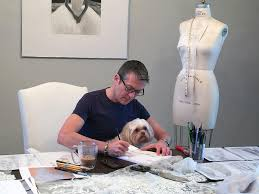 randy wedding dress designer randy fenoli launches his line florida magazine