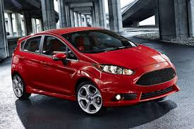2016 Bronco Svt 2016 Ford Fiesta St Pricing For Sale Edmunds