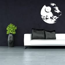 star wars death vinyl wall art sticker room decal scifi ebay categories