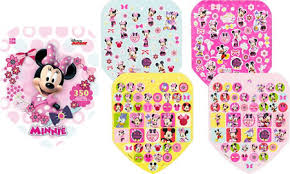 Minnie Mouse Easter Stickers Build Your Own Minnie Mouse Easter Basket City