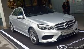 mercedes price malaysia gst mercedes malaysia s prices mostly cheaper