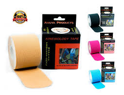 best kinesiology tape review 2017