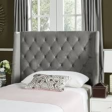 Amazon Com Safavieh Mercer Collection by Amazon Com Safavieh Mercer Collection London Grey Pewter Winged
