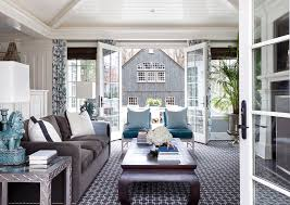 new england style homes interiors la dolce vita modern new england style by tiffany eastman living