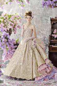 golden wedding dresses purple and gold wedding dresses pictures ideas guide to buying