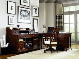 Small Home Office Desk Ideas by Home Office Fashionable Steel Wood Computer Desk Of Office