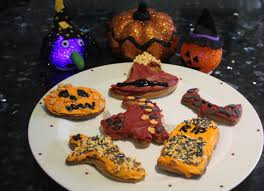 last minute halloween treats alice in a looking glass