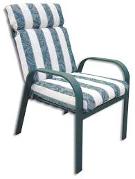 latest pier one outdoor seat cushions grayton citrus cushion pier