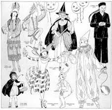 1920s Halloween Costumes 16 Vintage Costumes Images Vintage Costumes