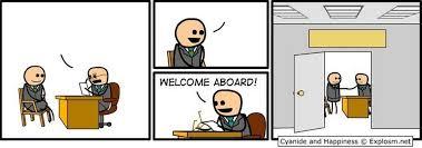 Cartoon Meme Generator - template welcome aboard know your meme