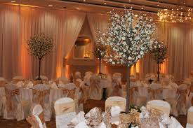 Cherry Blossom Tree Centerpiece by Cherry Blossom Centerpieces Wow Weddings Wedding Flowers