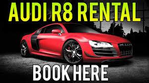 Audi R8 Limo - audi r8 hire worldwide audi r8 rental book online youtube