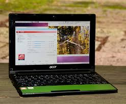 acer aspire one wikipedia