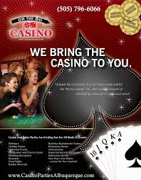 party rentals albuquerque casino casino nights casino rentals casino