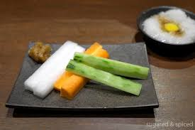 la cuisine de m鑽e grand hong kong sugared spiced
