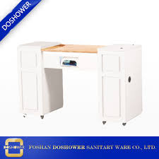 Manicure Bar Table Ds N5a Manicure Bar Table With Marble Manicure Table And Nail