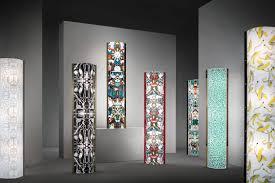 Contemporary Lighting by Contemporary Light Column Opalflex Cristalflex Led The