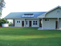 metal building floor plans with living quarters water free from the sun hawaiian solar