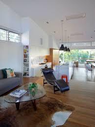 home interior design steps series of internal steps maximizes space inside suburban aussie home