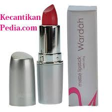 Wardah Lip Di Pasaran lipstik wardah matte harga pilihan warna